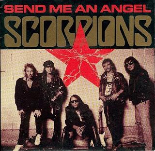 scorpions send me an angel MP3
