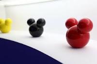 Disney sbarca in  Cina per presentare un Chromecast a forma di Topolino