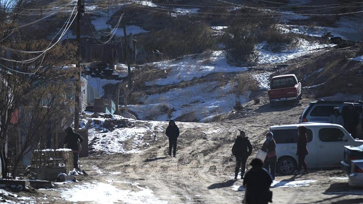 Seis muertos y cortes de energía por la ola de frío en México