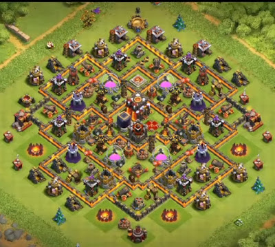 base th 10 farming 2019 , base th 10 farming terkuat , base th 10 farming , base th 10 2019