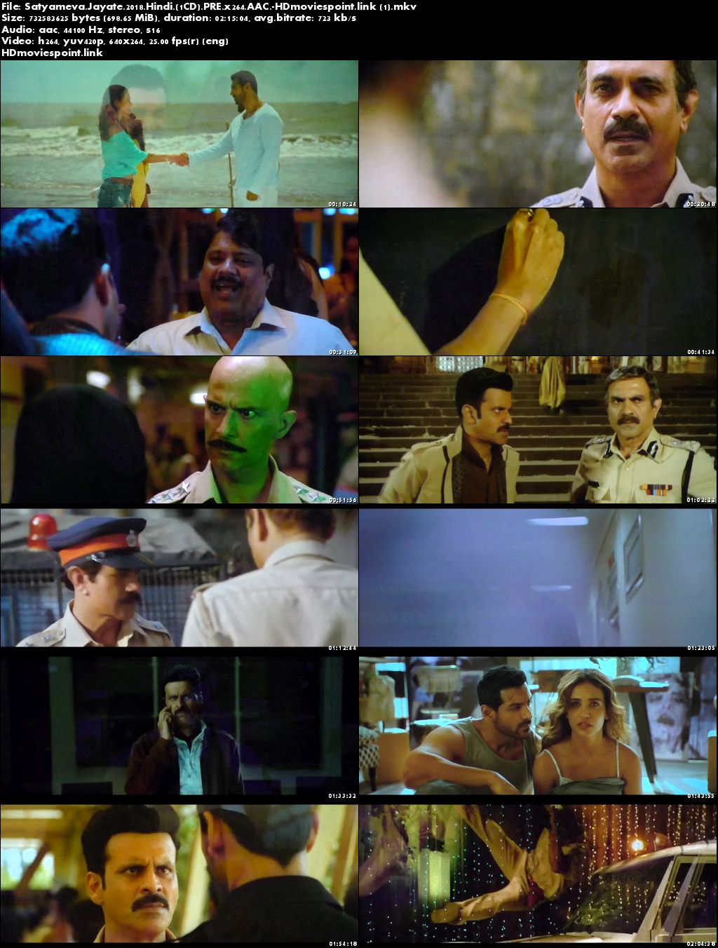 screen shot Satyameva Jayate 2018 Full Hindi Movie Download 720p