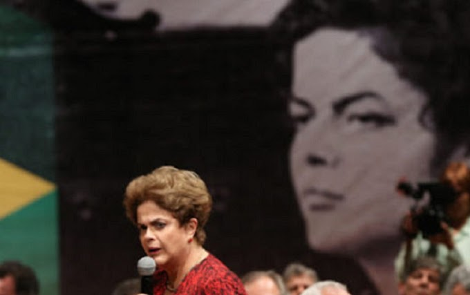 23 vítimas da tortura na ditadura cobram providências do STF contra agressão de Bolsonaro a Dilma