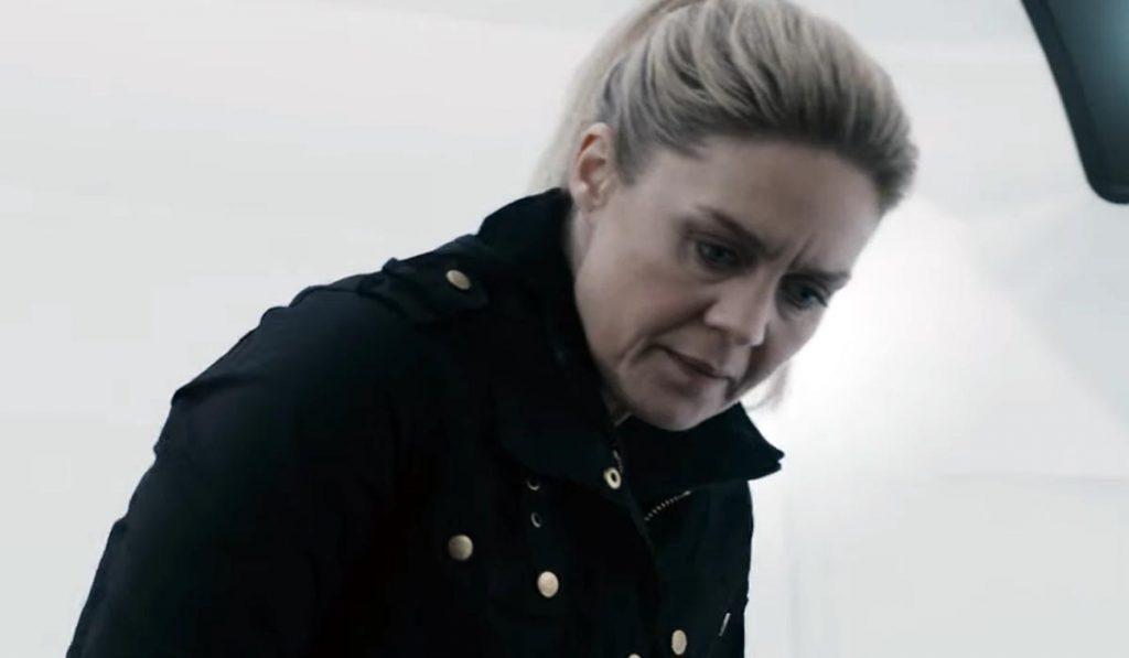 O assassino de Valhalla | Netflix