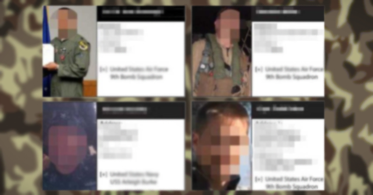Pro-ISIS Hackers release 'Kill List' Of 43 United States Officials
