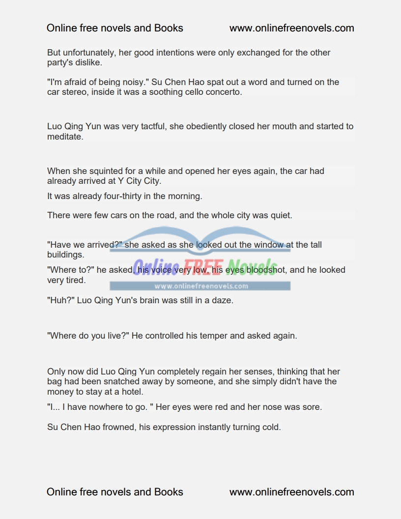 CEO's Secret Lover Chapter 31 To 35 PDF