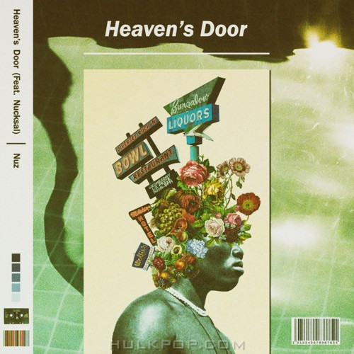 NUZ – Heaven's Door – Single