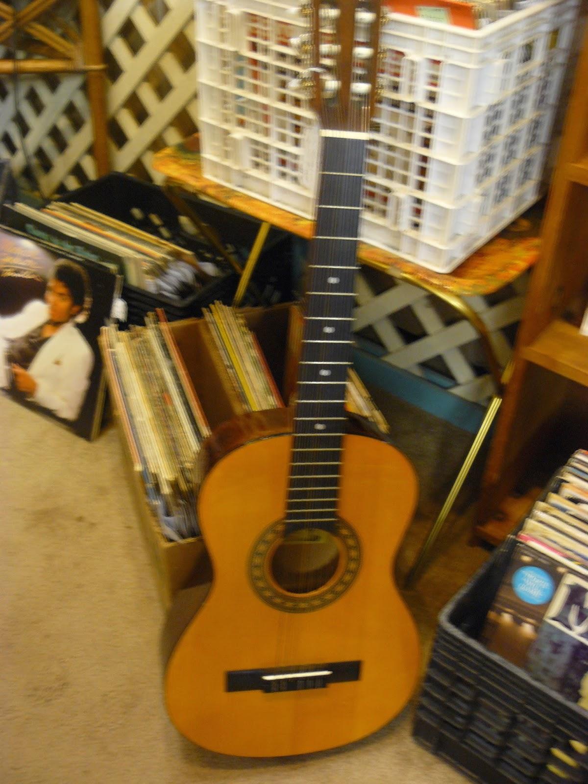 Scranberry Coop Classical Guitar Acoustic Montana 3 4