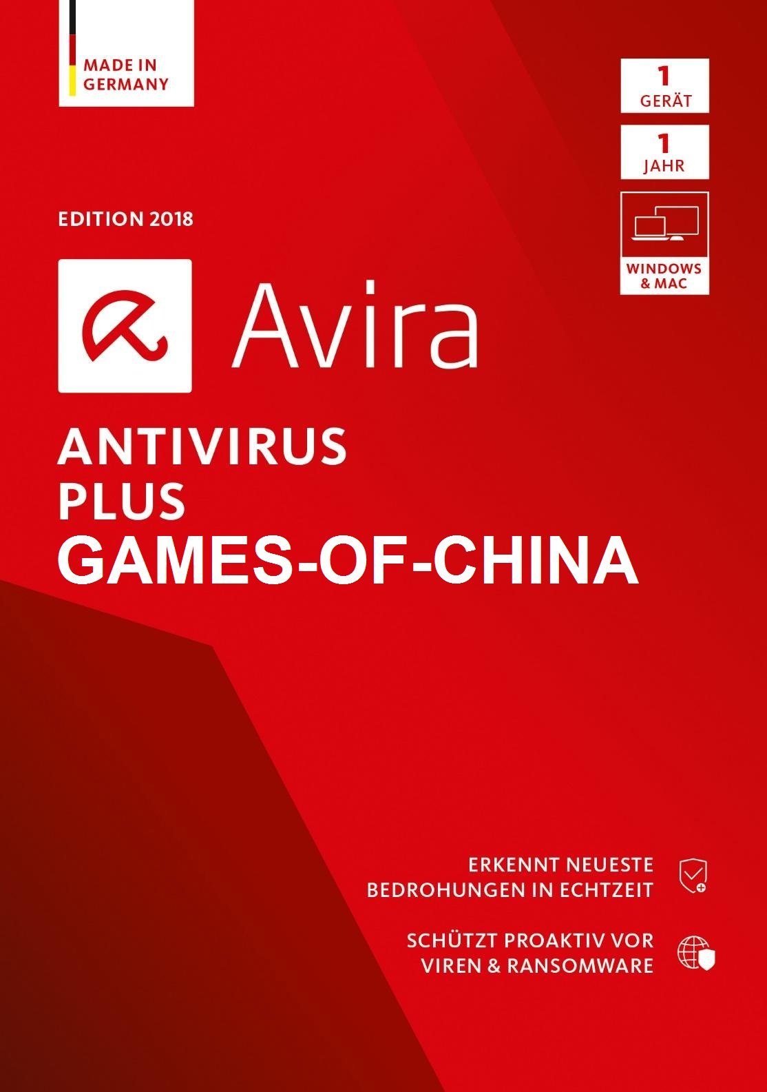 avira antivirus full version