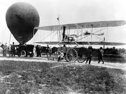 Perkembangan Industri Kapal Terbang