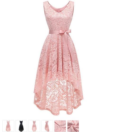 Best Designer Clothes For Women - One Piece Dress For Women - Cocktail Dresses