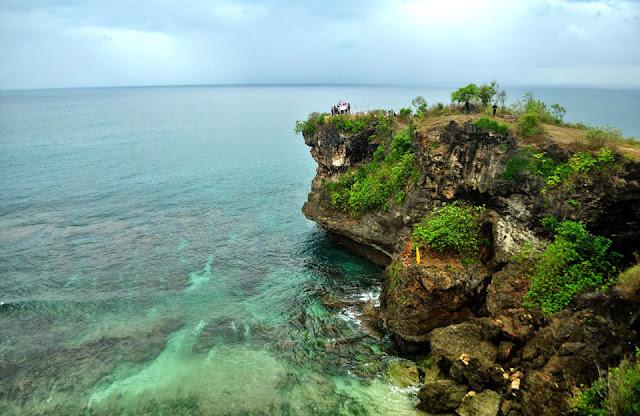 Pantai Hits di Bali yaitu Balangan