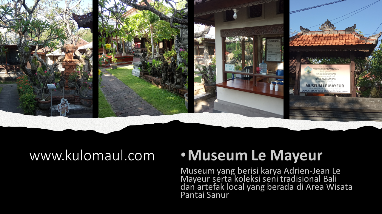Museum Le Mayeur