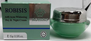 Cream Robisis, Skincare Luar Negeri dan Pemakaian dengan Merk lain