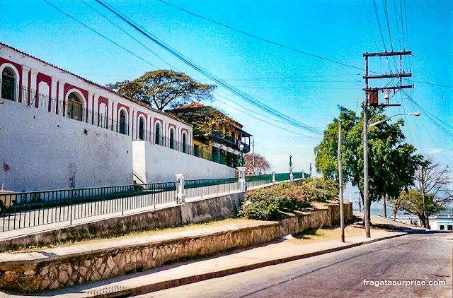 Bairro de Tívoli, Santiago de Cuba