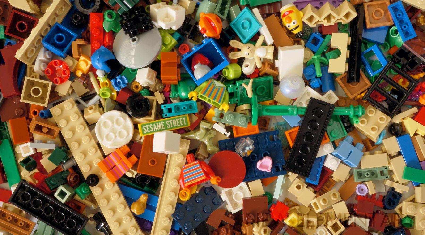 LEGO LOT OF 500 NEW DARK PURPLE 1 X 1 DOT DOT PLATES PIECES