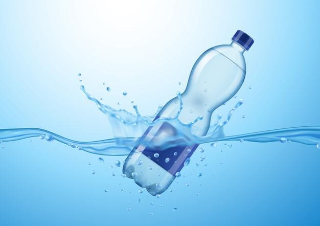 Water benefits for treating diseases