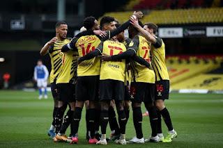 Watford vs Reading Preview and Prediction 2021