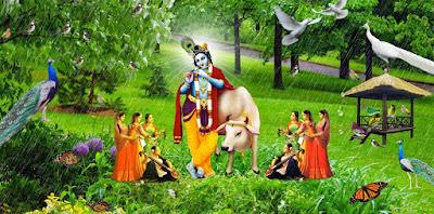Top Hindu god Shri Bal Krishna full hd wallpapers and background