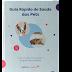 E-Book Gratuito   Guia Rápido de Saúde dos Pets