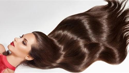 كيف تحصل على شعر طبيعى وصحى