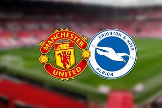 توقيت مباراة مانشستر يونايتد وبرايتون والقنوات الناقلة السبت 26 سبتمبر 2020 في الدوري الإنجليزي