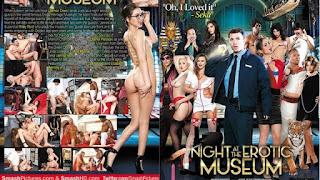 Video Bokep Streaming Parody Film Night At The Museum XXX