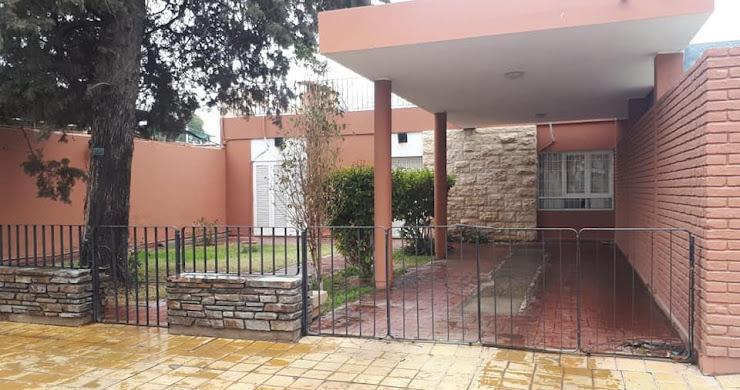 ALQUILO CASA EN INMEDIACIONES ESQUINA COLORADA,  RIVADAVIA, SAN JUAN, ARGENTINA.