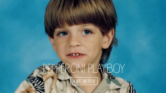 mac demarco pepperoni playboy