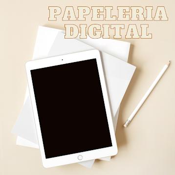 papeleria, digital, agenda, planificadores, ios, android, tablet, movil
