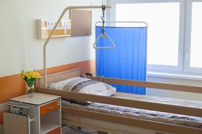 Cek Ketersediaan Kamar di Rumah Sakit via Online