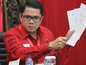 Arteria Dahlan ke Komnas HAM: Sekali Sentuh DPR, Kami Bongkar Boroknya Bapak