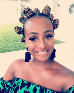 Speed Darlington Offers DJ Cuppy Featured Music If She Would 'Fill His Pockets'
