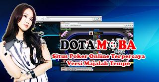 Situs Poker Online Terpercaya Versi Majalah Tempo