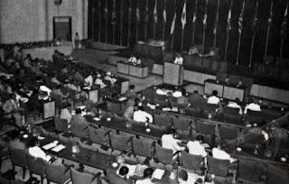 Kronologi Konferensi Asia Afrika (18-24 April 1955)