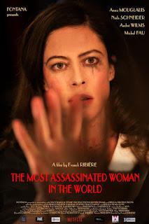 La mujer más asesinada del mundo (2018)