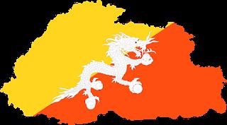 تأشيرة بوتان