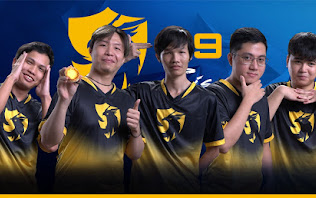 Đánh bại 2/5 sức mạnh của đội tuyển quốc gia Thái Lan, 496 vững bước ở vòng loại Chengdu Major