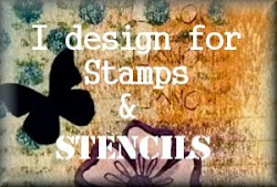 Stamps & Stencils Design Team Member