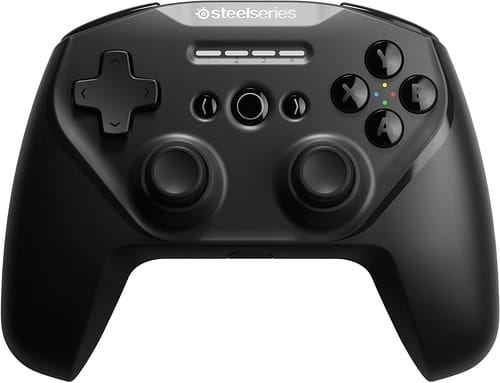 Review SteelSeries Stratus Duo Wireless Gaming Controller