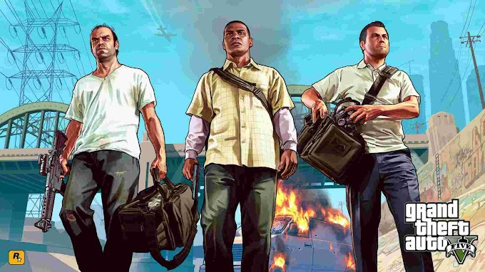 How to DOWNLOAD GTA 5 HIGHLY COMPRESSED 900Mb FOR PC 100% WORKING || With Online Multiplayer