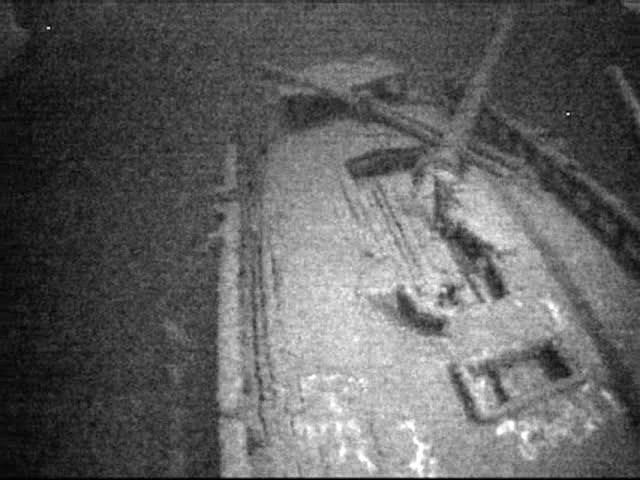 NY-based explorers find 1868 schooner wreck in Lake Ontario