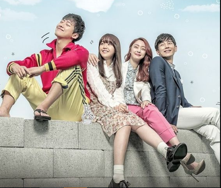 Nonton Drama Korea Beautiful Gong Shim sub indo