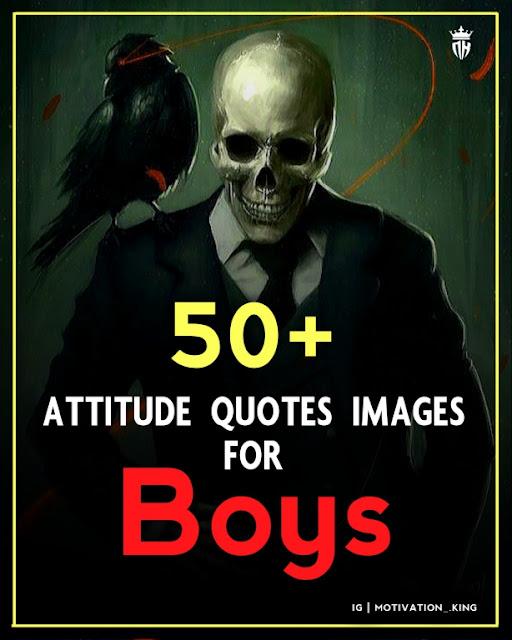 150+ 🔥 Boys Attitude Quotes 2021 | Caption For Instagram Attitude Status