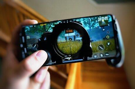أفضل إعدادات حساسية PUBG Mobile Lite على هواتف الاندرويد