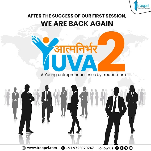 Aatmnirbhar Yuva 2: A step to change the destiny of the youth and the country