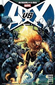 Avengers vs X-Men #4 Download