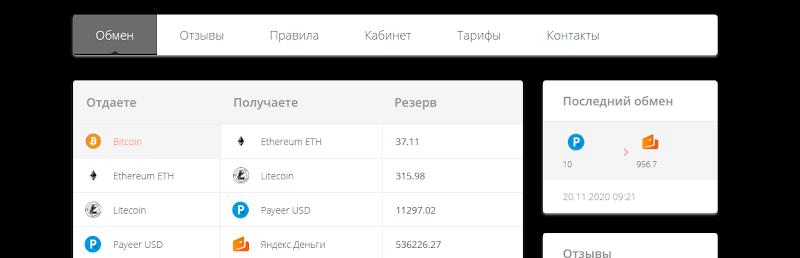 Мошеннический обменник baysell.site и pro-ads.top – Отзывы и информация