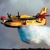 Καταγγελία Καπερνάρου: Γινόταν ξενάγηση στα πυροσβεστικά αεροπλάνα την ώρα που καιγόταν το Μάτι