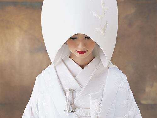 shiromuku kimono
