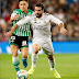 Wasteful Real Madrid squander chance to surpass Barcelona against shaky Betis
